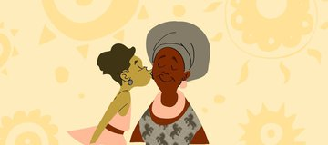 3 Important things you can learn from your mum