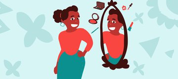 5 hacks for real beauty!