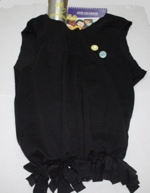 Do-it-yourself series: T-shirt bag