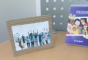 Do-it-yourself series: Picture Frames