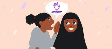 Spread the Springster Love