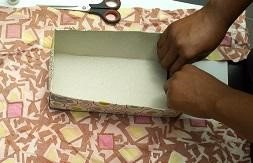 Do-it-yourself series: Jewelry Box