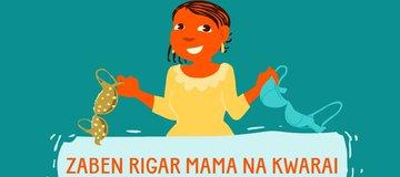 Zaben rigar mama na kwarai