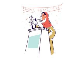 Meet Fearless Malala