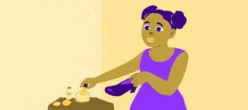 Do-it-yourself series: Liquid Shoe Polish