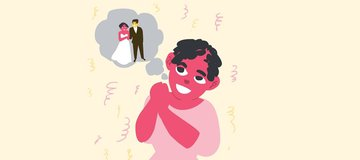 When is it okay to get married?
